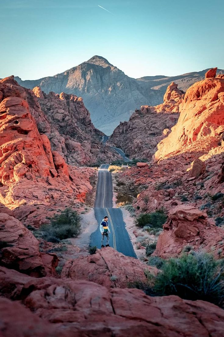 9 Epic Stops for Your Death Valley National Park Road Trip