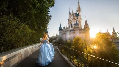 Book a Walt Disney Travel Company package of at least 2 Nights or longer at a Walt Disney World Resort hotel during the travel period (April 30 – September 30, 2017). Package components must include room and Magic Your Way Base Tickets, or room, Magic Your Way Base Tickets, and dining packages.  InteleTravel Independent Travel  candithomas.inteletravel.com