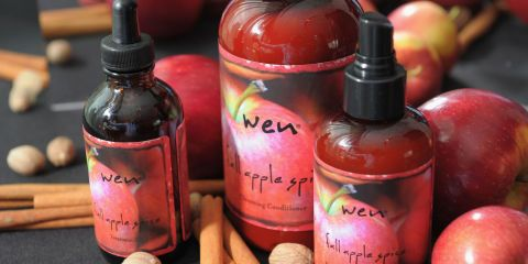 Hundreds of Women Sue WEN Hair Care Claiming It Causes Hair Loss