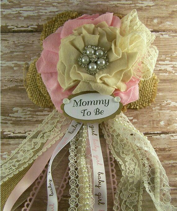 Burlap Flower Girl Basket Hobby Lobby : Best corsage images on shower baby
