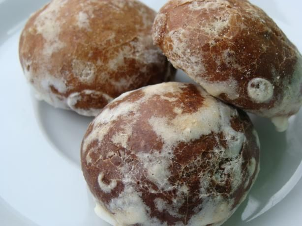Romanian Gingerbread Recipe - Food.com - 396755