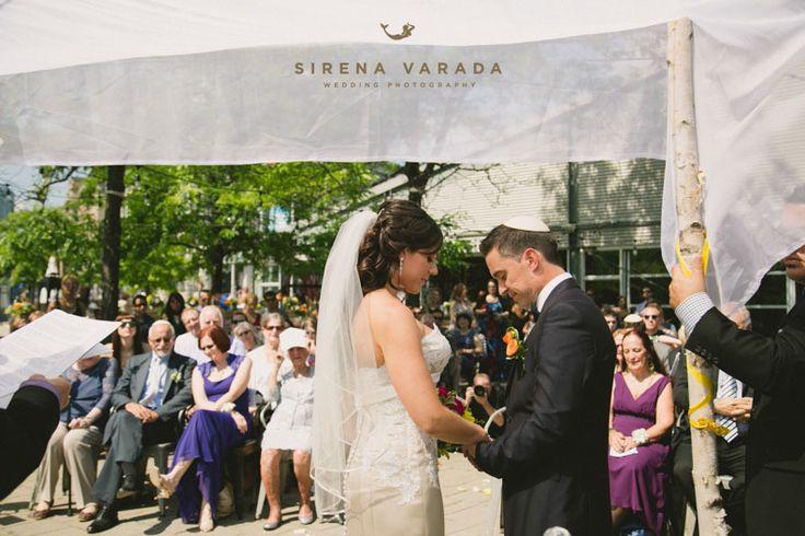 Wedding at Les Eclusiers par Apollo, Montreal.