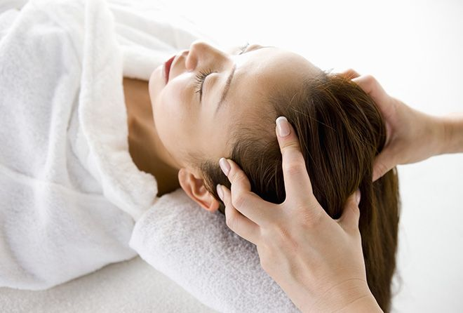 今夜実践!たるみや眼精疲労に効く極上頭皮マッサージ | ガジェット通信