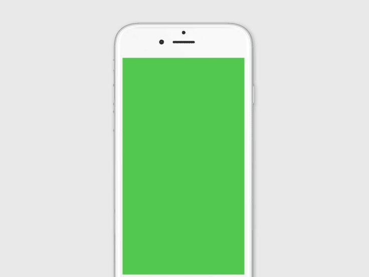 Gocheck App - splash screen  by hari krishnan