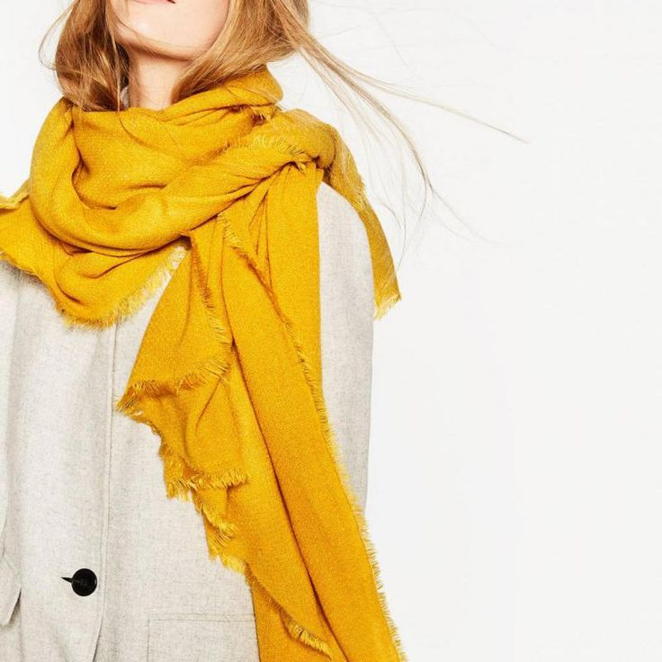 """Super Soft Oversized Scarf or Coat Cape.  Cashmere and Polyester mix.  Size:  175 cm x 135 cm (5ft 8.9"""" x 4ft 5.1"""")  Comes in a variety of colours."""