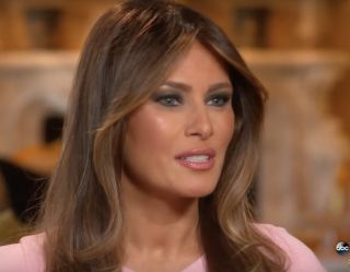 "Melania Trump Settles Defamation Lawsuit With Daily Mail Over Escort Story for $2.9 million: LawNewz.com has learned that First Lady Melania Trump has settled her defamation lawsuit with the British tabloid ""The Daily Mail"". The article in question insinuated that Trump was a paid escort. The headline read, ""the VERY racy past of Donald Trump's Slovenian wife."" The Daily Mail has reportedly agreed to publish a retraction and an apology. (click to read more)"