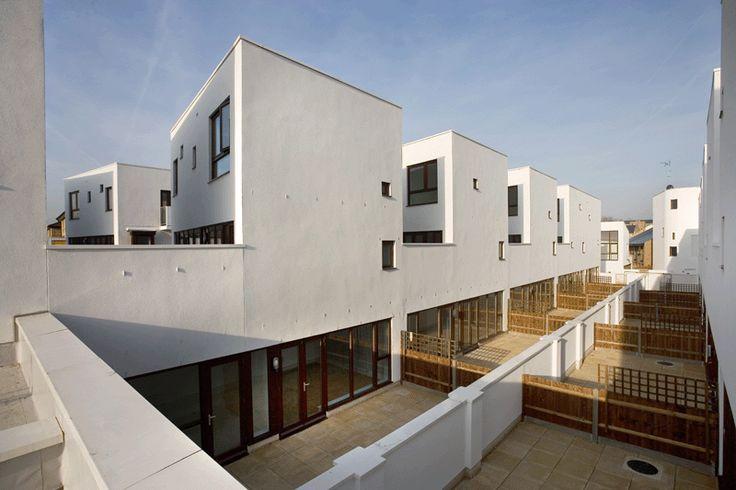 Peter barber architect-donny brook quarter