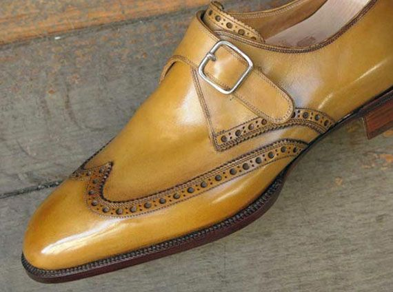 World's Most Expensive Men Shoes