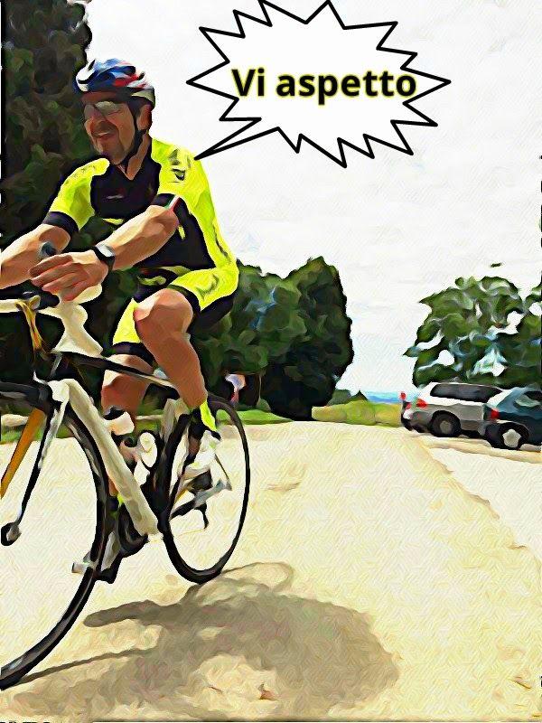 Team DuePi: Domenica 29 novembre, pedalata di fine stagione: t...