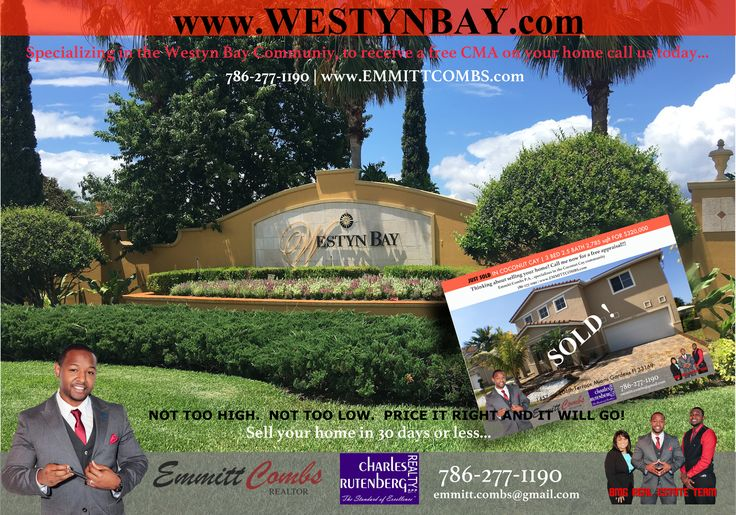 Looking for a great location to grow your family for a good price? Visit www. AvailableHomesinOrlando.com