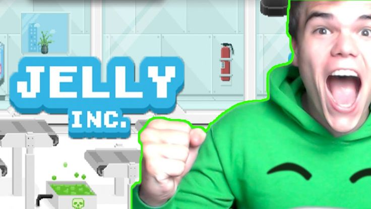 Jelly Inc Gameplay (Android/IOS) It's Jelly's New Game, Watch Now! It is an amazing and addictive game :)