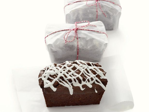 121 best mini loaves recipes images on pinterest mini loaf pan chocolate banana loaves from food network forumfinder Choice Image