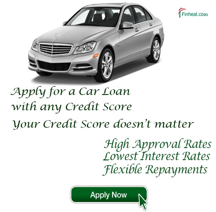 A Car Loan can be availed online; on the other hand, make confident to judge against the best offers from various banks. http://www.finheal.com/car-loan-in-ghaziabad
