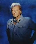 Rutger Hauer - just because I fancy him! xx