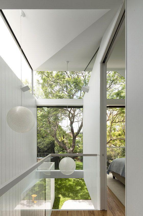 Cosgriff House von Christopher Polly Architect   Einfamilienhäuser