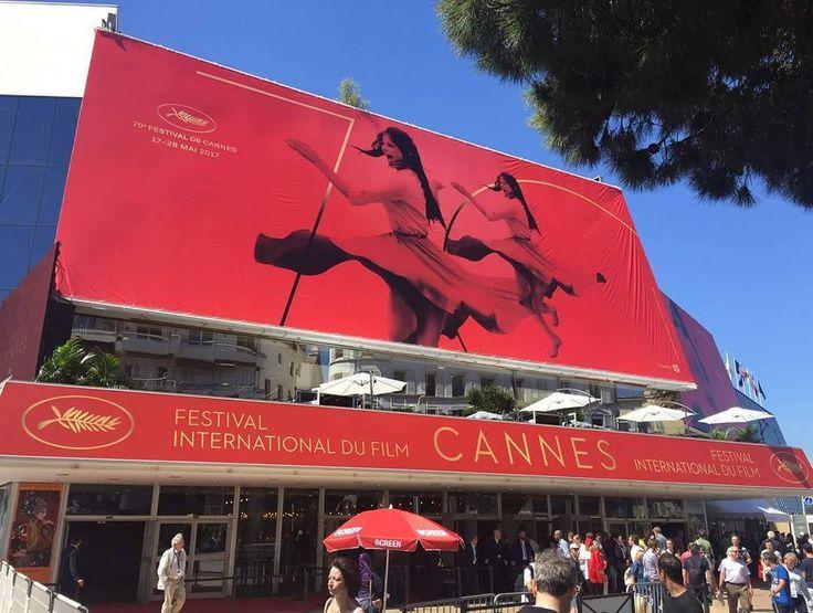 EAM en #cannes2017