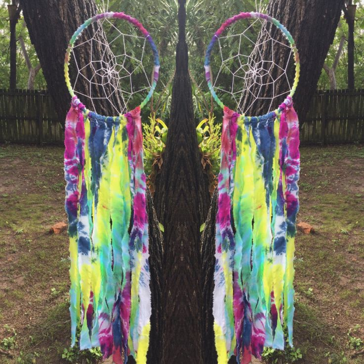 A personal favourite from my Etsy shop https://www.etsy.com/au/listing/519758421/dreamcatcher-boho-gypsy-colourful