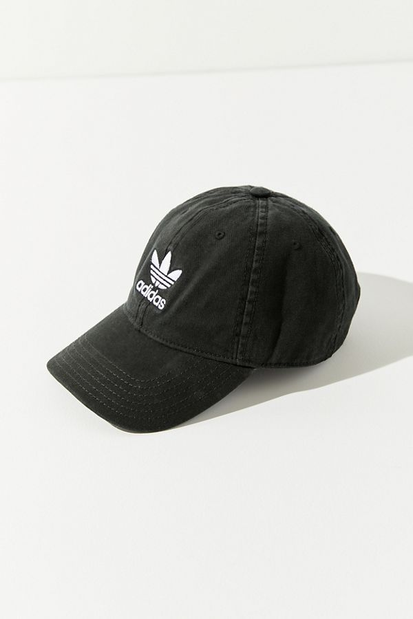 c991249c adidas Originals Relaxed Strapback Baseball Hat in 2019 | Frost ...