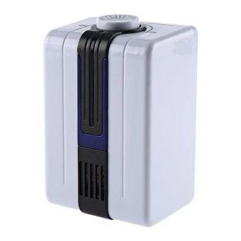 ของดี  BYK - JY68 Negative Ion Generator Ionic Air Purifier with LightRemove Formaldehyde Smoke Dust (Blue)-EU Plug - intl  ราคาเพียง  712 บาท  เท่านั้น คุณสมบัติ มีดังนี้ Purification, oxygenation, with night light Product Size(L x W x H):&11.50x 7.50 x 7.50 cm Ionic dust collector, easy to clean Increase the anion density in the air, keep air clean andfresh& Applicable area: Bathroom, bedroom, KTV, smoking room,etc.