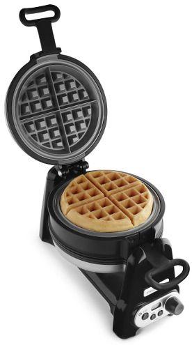 KitchenAid Waffle Maker