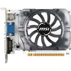 ﹩100.77. MSI Video NVIDIA GeForce GTX 730 4GB DDR3 PCI Express 2.0 Graphics Card    Manufacturer - MSI, EAN - 0824142118726,