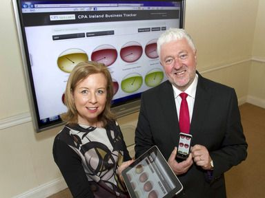 CPA Ireland launches Business Tracker App for SMEs