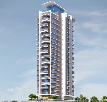 EKTA Oculus, touted as one of the iconic residential projects in Chembur that is strikingly unique, Ekta Oculus will soon be a premium address in this suburb. Crafted with perfection, Ekta Oculus is a tribute to new-age architecture, luxury and style.