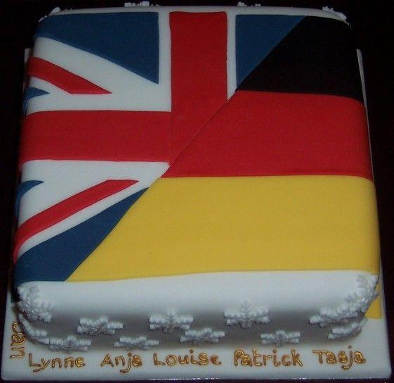 torta-con-bandiere-della-francia-e-inghilterra