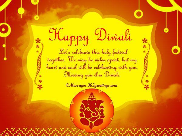 English Happy Diwali Greetings Images Wallpapers
