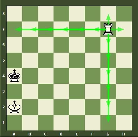 Chess Rook
