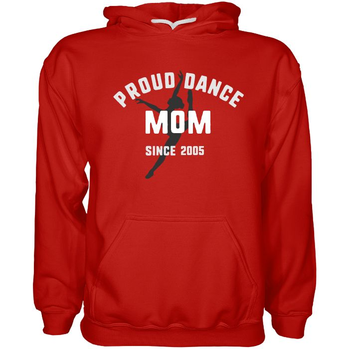 Customize this design with Mom, Dad, Grandad, Pop-pop, Nana, or whatever name you like, and then add a year to make a one-of-a-kind dance gift for anyone who lives the #dancelife!