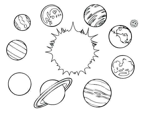 Planeta Neptuno Imagenes Resumen E Informacion Para Ninos Sistema Solar Para Ninos Paginas Para Colorear Paginas Para Colorear Para Ninos