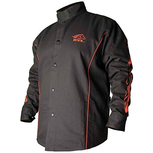 Nice Top 10 Best Welding Jackets Flame Resistant - Top Reviews