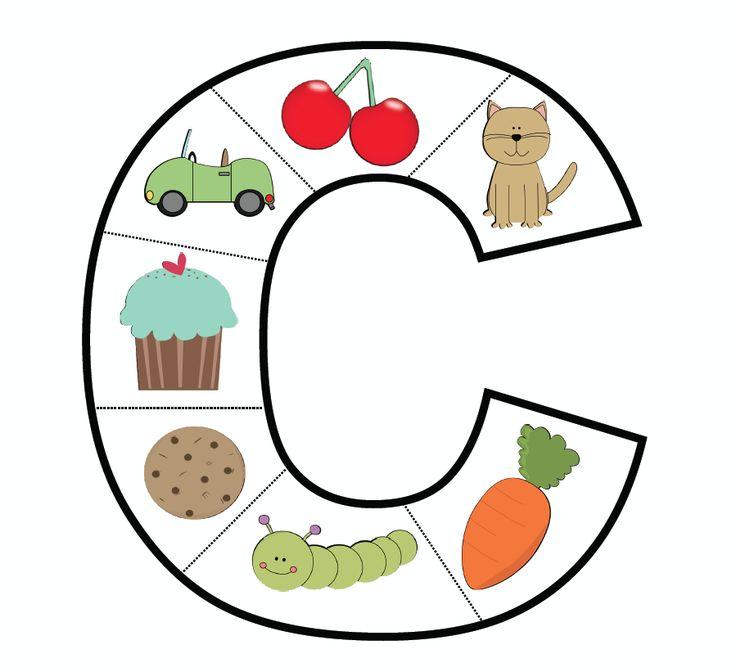 Best 20+ Letter c ideas on Pinterest : Letter c crafts ...