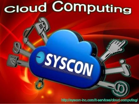 Syscon provides the best cloud computing services for small and medium scale…