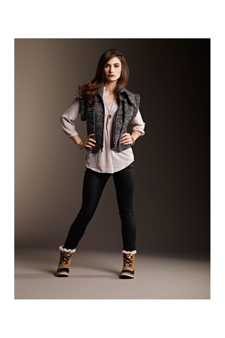 17 Best images about Sorel boots on Pinterest
