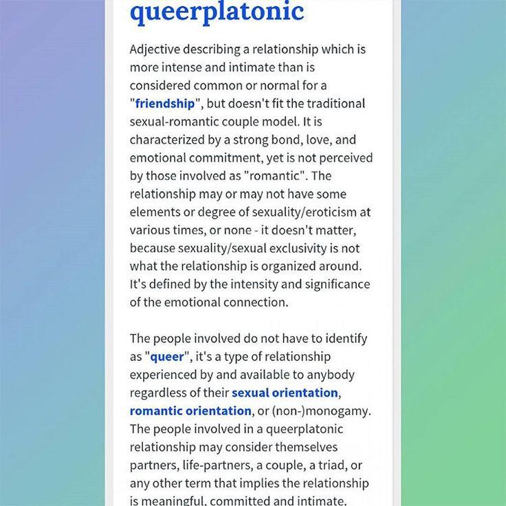 queerplatonic relationship zucchini
