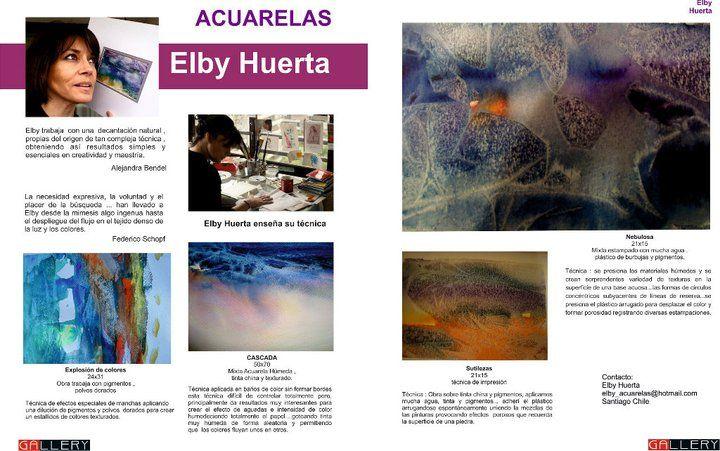 Revista Arte de Colombia reportaje de mi trabajo