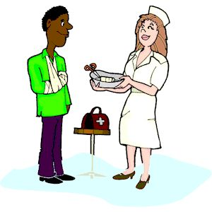 Tour of Khadija: Miért pont ápolónő?   Nurse life