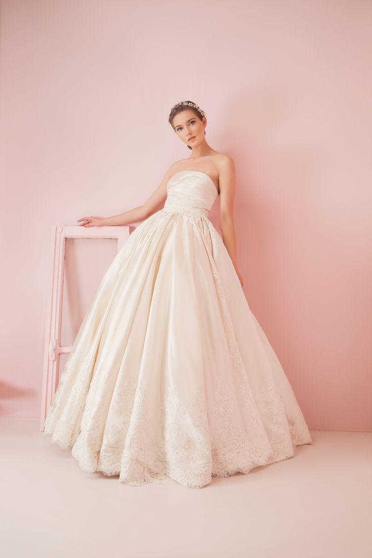 67 mejores imágenes de Marriage en Pinterest | Vestidos de boda ...