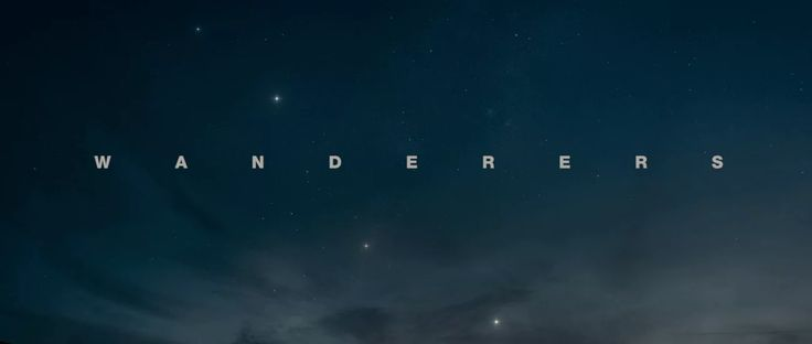 Wanderers - a short film by Erik Wernquist on Vimeo