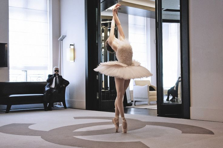 From the Archives: How Fashion and Ballet Have Collided Through the Years