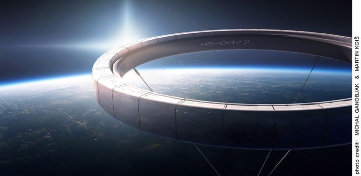 Counterweight hubless space station on geostationary orbit. Zeroenergy seed bank of traditional, organic plant species. Near to absolute zero genetic material can be stored for centuries.