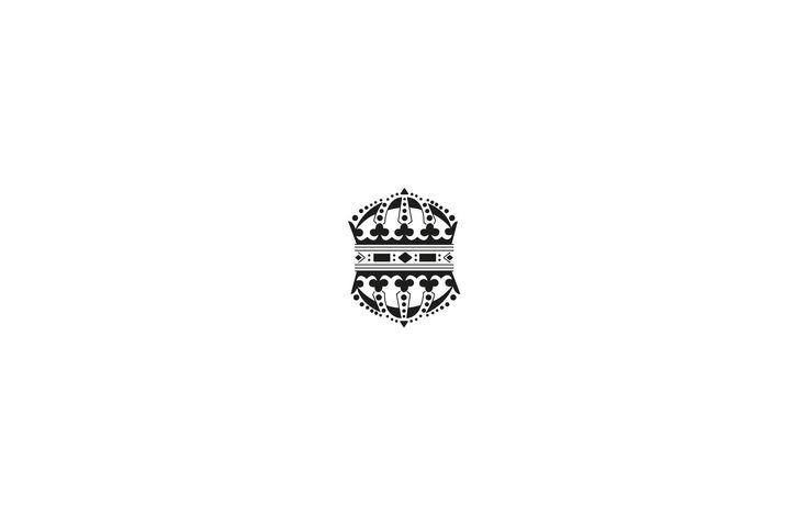 Logo/symbol/Trademark for hair care produkt — Logotyp/symbol för hårvårdsprodukt