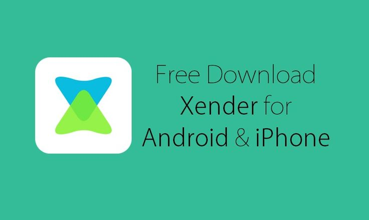 Xender Free download for PC Step by Step Guide Free