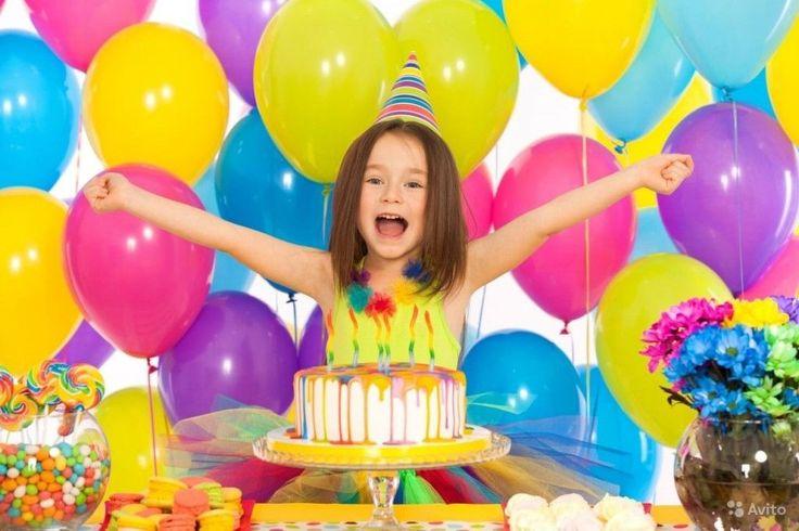 Kız Çocuğu İçin 10 Doğum Günü Partisi Konsepti