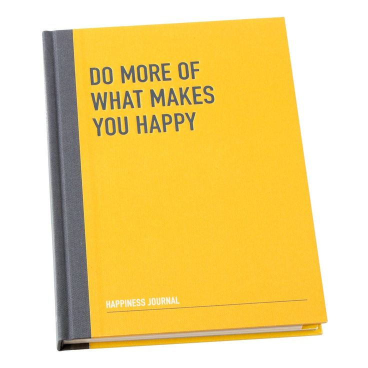 Happiness Journal - With guided prompts, etc.