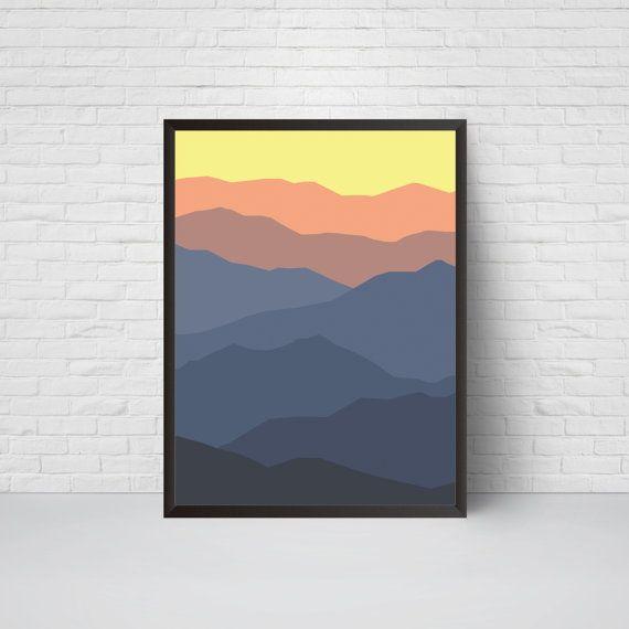 115 best wall art inspiration images on Pinterest | Modern ...