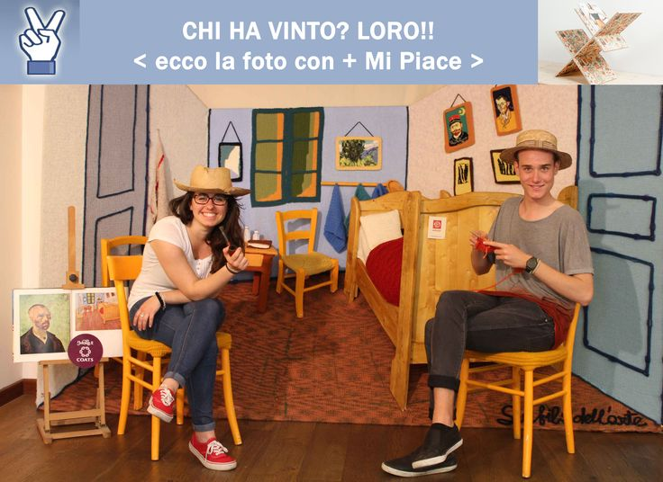 and the winner is .. http://www.onfuton.com/van-gogh-al-fuorisalone/