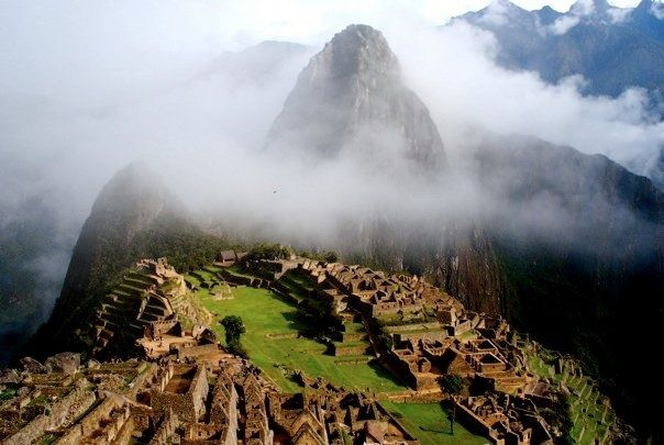 28 Reasons Why You Should Study Abroad In South America